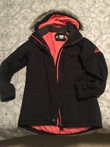 Girls medium McKinley winter jacket