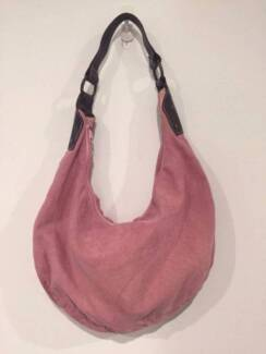 Pink Shoulder Bag Lane Cove Lane Cove Area Preview