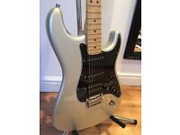 Fender 2003 American Series/Standard HSS / S1 Stratocaster - Inca Silver - Mint - Can Deliver