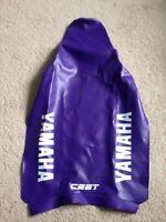 Yamaha 93-95 YZ 125/250 seat cover