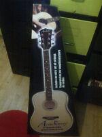 Brand new guitar in box