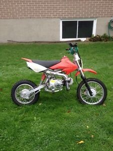 DIRT BIKE Loncin $400