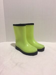 Rain boots for toddler  - new
