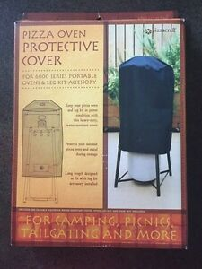 Outside Cooker Cover NEW