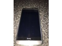 Htc one m9 looking to swap for iPhone 6