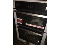 Stoves sgb900ps double gas oven (new £320 Ono)