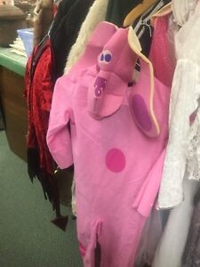 Halloween Costumes At Never Enough Antiques  open 10-4