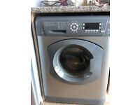 Hotpoint -1600 spin speed - 8kg wash load