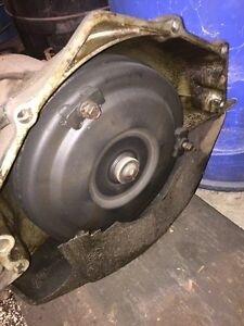 1998 Chevy 4L60 E transmission  London Ontario image 3