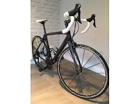 2015 cannondale synapse carbon road bike ( final reduction)