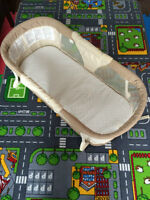 La couchette SUMMER INFANT / SUMMER INFANT By Your Side Sleeper