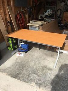 Ikea desk / drafting table