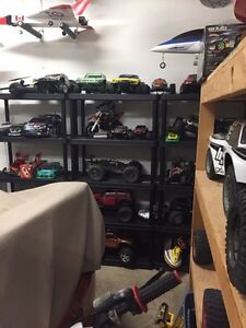 looking to trade RC's for 2wd race quad
