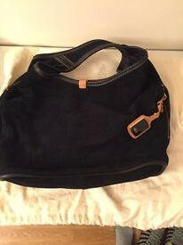 Ugg bag - hobo suede- genuine & brand new