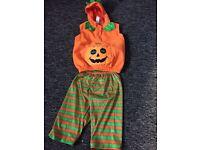 Baby Halloween costume