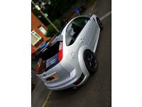Ford Focus St3 320BHP (showroom condition)