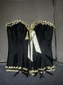 2x corset