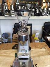 Demo Mazzer Super Jolly Electronic Coffee Espresso Bean Grinder Marrickville Marrickville Area Preview