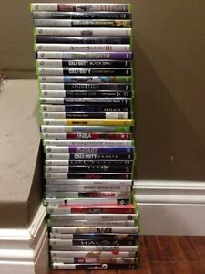 Xbox 360 with Kinect and lots of games Kitchener / Waterloo Kitchener Area image 2