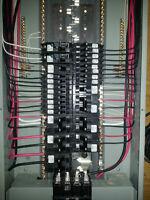 Changement de panneau électrique au meilleur prix 5143897997