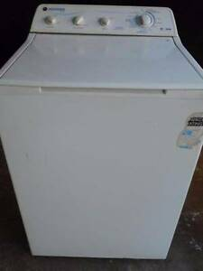 Hoover Boss washing Machine Redbank Plains Ipswich City Preview