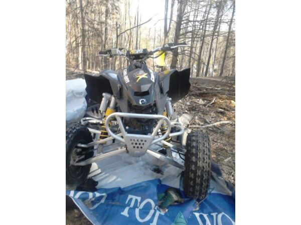 Used 2008 Can-Am ds X