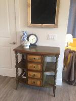 HANDYMAN: Refinisher /furniture restoration/painter-TRAVEL MB