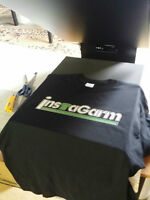 T-Shirt Printing/Window Treatments/Auto Vinyl/Disposable Signs