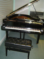 Yamaha grand piano C-5 best ever condition