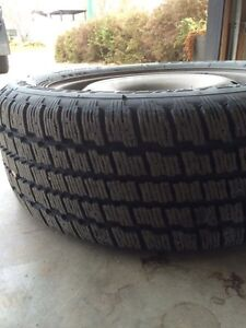 Cooper Snow Tires  Chevy, PT Cruiser, VW, Audi