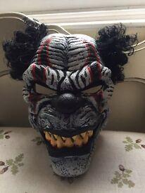 Ani motion Halloween mask