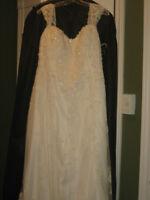 Robe de Mariée Maggie Sottero (modèle EMMA)