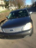 2006 Ford Five Hundred Pas beaucoup Berline