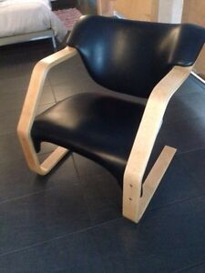 Wanted Ply designs chair
