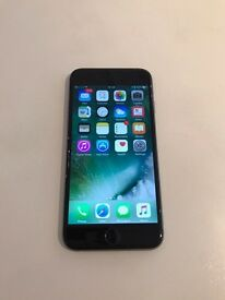 iPhone 6S 64GB Space Grey - Unlocked - Boxed with Accessories