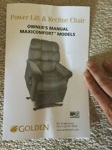 Recliner/lift chair London Ontario image 3