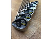 Adams idea V3 irons 6-SW