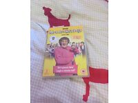 Mrs browns dvd