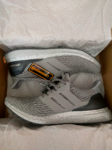 *PRICE DROP* Adidas Ultra Boost 3.0 'Silver Boost' LTD US 9.5 Melbourne CBD Melbourne City Preview