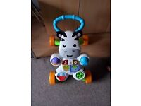 Baby Walkers Fisher Price and Fisher-Price Kick 'n' Play Piano Gym