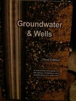 Ground Water & Wells, 3rd edition