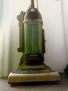 Hoover Bagless Vacuum