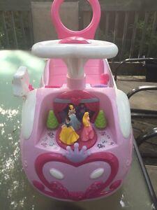 Disney Princess Riding Car Kawartha Lakes Peterborough Area image 1