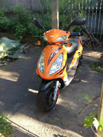 2007 SYM Scooter for 1300.00 OBO