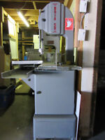 Used Commercial Boia SD Meat Band Saw OBO