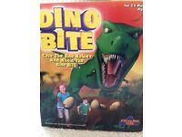 Dino bite+Dinosaur's
