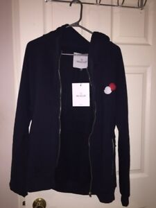 Moncler sweater size small