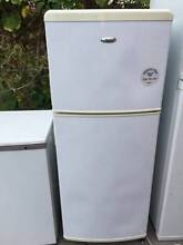 excellent working 210 liter whirlpool Fridge, can delivery at ext Mont Albert Whitehorse Area Preview