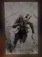 Sealed Assassin's Creed 3 Limited Edition - 4 Exclusive Missions