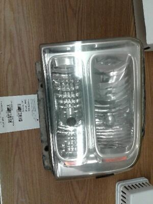 Driver Headlight Composite Fits 05-07 FORD F250SD PICKUP 417127